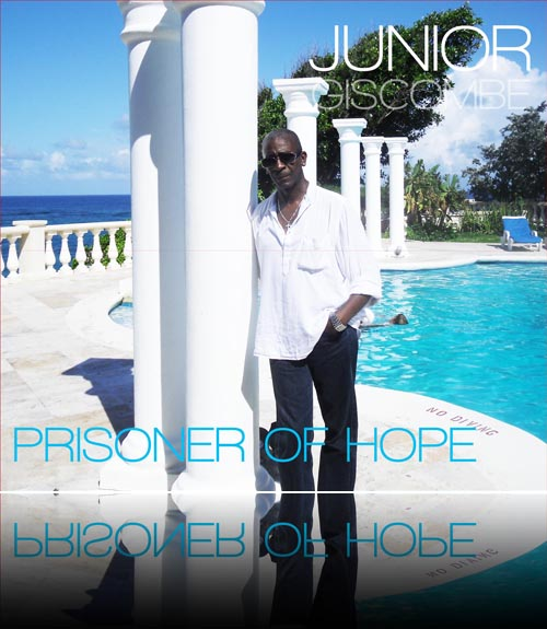 Junior Giscombe - Prisoner Of Hope