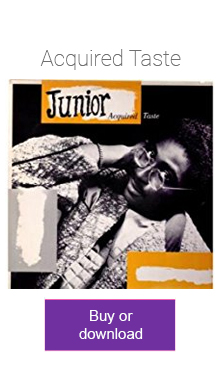 Junior -Acquired Taste