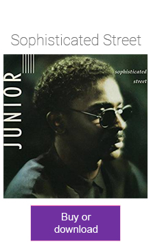 Junior - Sophisticated Street